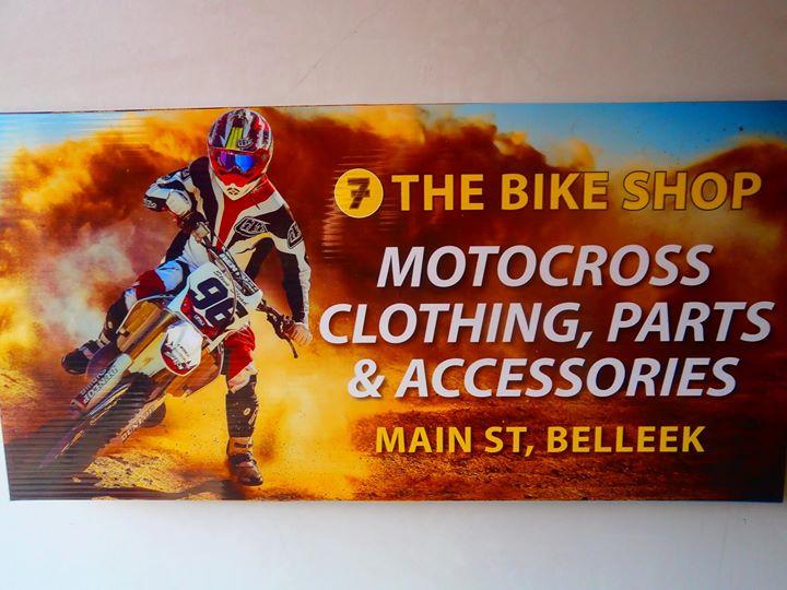 7 The Bike Shop
