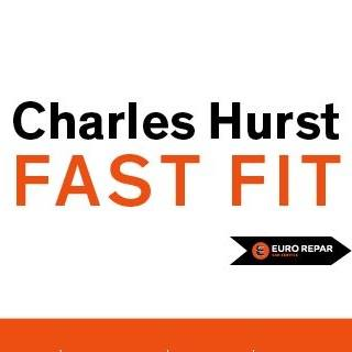 Charles Hurst Fast Fit