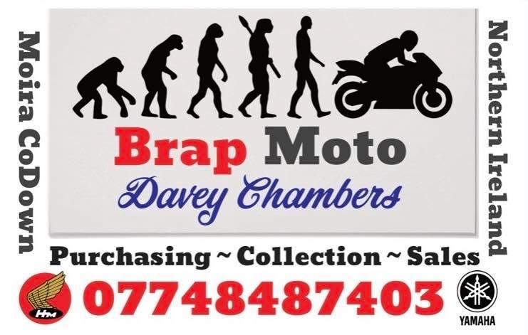 Brap Moto