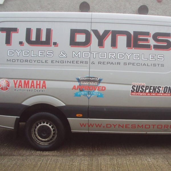 Dynes Motorcycles