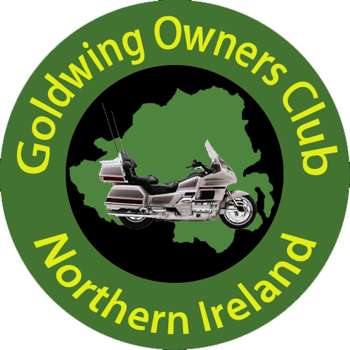 Goldwing Owners Club Northern Ireland