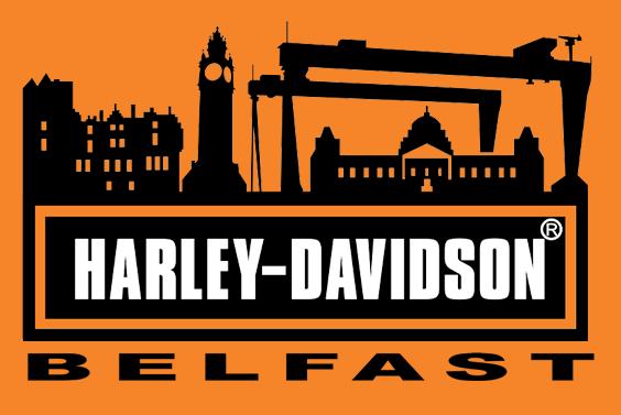 Belfast Harley – Davidson