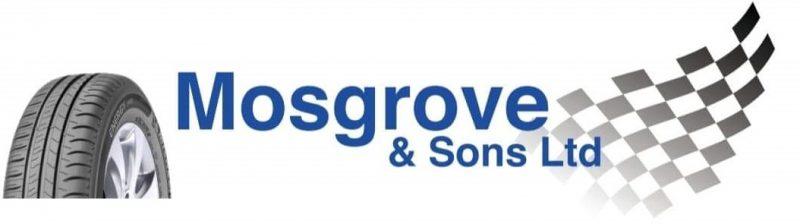 Mosgrove & Sons Motorbike Tyres