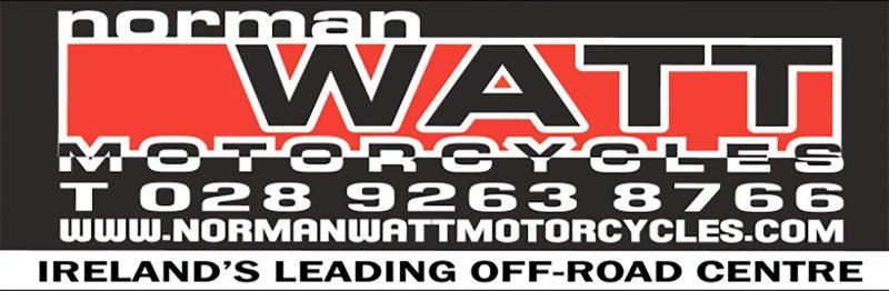Norman Watt Motorcycles