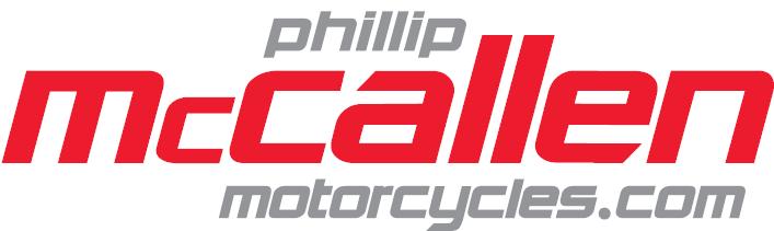 Phillip McCallen Motorcycles Ltd