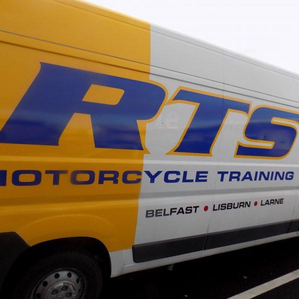 RTS Motorcycle Training